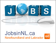 jobs in Newfoundland and Labrador link
